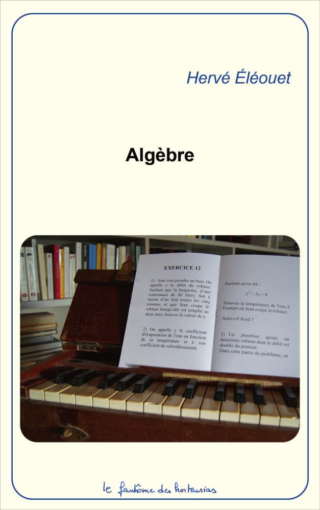 couvertureAlgebre